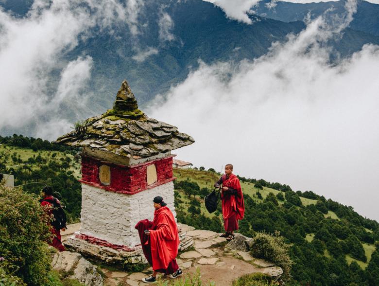 Gelephu in Bhutan