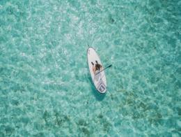 Male-island in Maldives
