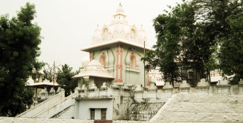 Skandasramam Temple