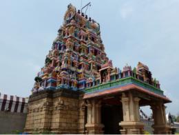 Patteeswarar Temple