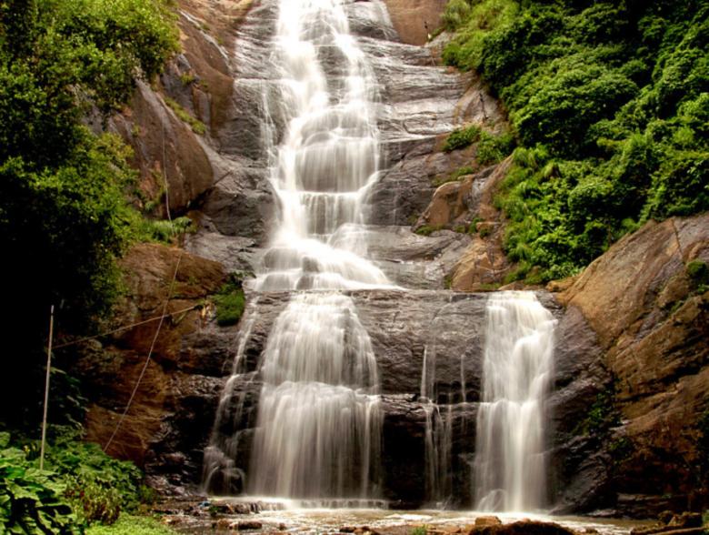 Silver-Cascade-Falls