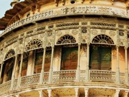 Varanasi-Fort