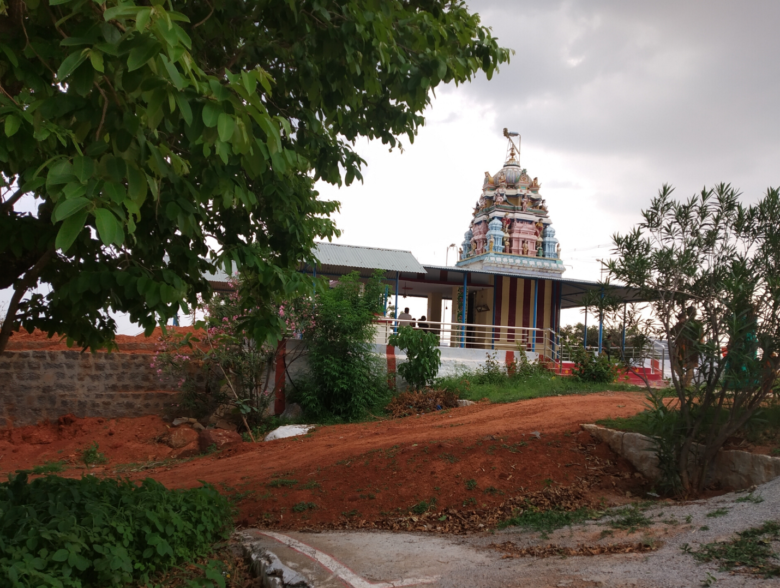 Velavan Temple Murugan Temple